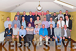 CLASS OF 72-73: The pass students of Mr Lynch's 4th class Clonalour CBS, Tralee having a great time at their class reunion at Stokers Lodge restaurant and bar, Tralee on Friday.
