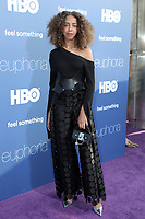 "LOS ANGELES _ JUN 4:  Hayley Law at the LA Premiere Of HBO's ""Euphoria"" at the Cinerama Dome on June 4, 2019 in Los Angeles, CA"