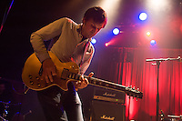 2014/02/13 Musik | The Estranged Live @ SO36