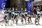 Stage 1 Burgos - Burgos