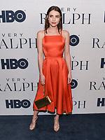 """NOV 11 """"Very Ralph"""" Los Angeles Premiere"""