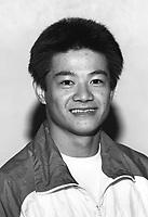 1992: Jing-Wei Liang.