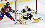 2009-09-24 NHL: Bruins at Canadiens