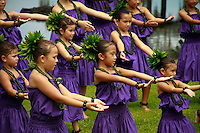 Queen Liliuokalani day event on the Big Island of Hawaii at Hilo, Noel Morata Photography