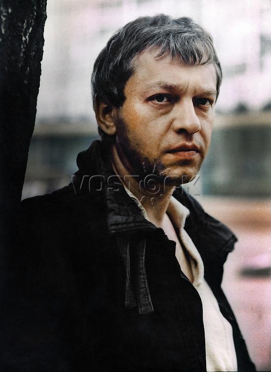 Yuri Astafev — soviet theatre and film actor.