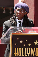 Nile Rodgers<br /> at the Luther Vandross Honored Posthumously Star on the Walk Of Fame, Redbury Hotel, Hollywood, CA 06-03-14<br /> David Edwards/DailyCeleb.com 818-249-4998