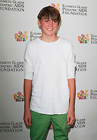 "Spencer List attending the 23rd Annual ""A Time for Heroes"" Celebrity Picnic Benefitting the Elizabeth Glaser Pediatric AIDS Foundation. Los Angeles, California on 3.6.2012..Credit: Martin Smith/face to face /MediaPunch Inc. ***FOR USA ONLY***"