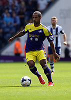 Pictured: Wayne Routledge.<br />