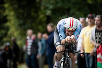 Elite Men Individual Time Trial<br /> from Northhallerton to Harrogate (54km)<br /> <br /> 2019 Road World Championships Yorkshire (GBR)<br /> <br /> ©kramon