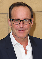 HOLLYWOOD, LOS ANGELES, CA, USA - MAY 22: Clark Gregg at the Los Angeles Premiere Of 'Trust Me' held at the Egyptian Theatre on May 22, 2014 in Hollywood, Los Angeles, California, United States. (Photo by Xavier Collin/Celebrity Monitor)