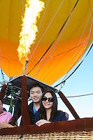 20121213 December 13 Hot Air Balloon Cairns