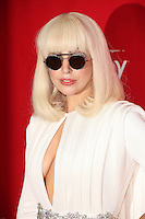 Lady Gaga<br /> at the 2014 MusiCares Person Of The Year Honoring Carole King, Los Angeles Convention Center, Los Angeles, CA 01-24-14<br /> David Edwards/DailyCeleb.Com 818-249-4998