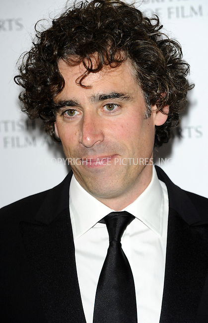 WWW.ACEPIXS.COM . . . . .  ..... . . . . US SALES ONLY . . . . .....May 8 2011, London....Stephen Mangan at The British Academy Television Craft Awards held at The Brewery on May 8 2011 in London....Please byline: FAMOUS-ACE PICTURES... . . . .  ....Ace Pictures, Inc:  ..Tel: (212) 243-8787..e-mail: info@acepixs.com..web: http://www.acepixs.com