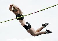 20 MAY 2007 - LOUGHBOROUGH, UK - Loughborough International Athletics. (PHOTO (C) NIGEL FARROW).