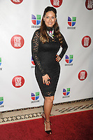 Galilea Montijo at the Univision Upfront 2012 reception at Cipriani 42nd Street on May 15, 2012 in New York City. ©mpi01/MediaPunch Inc