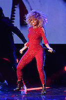Fleur East at WE Day 2016 at Wembley Arena, London.<br /> March 9, 2016  London, UK<br /> Picture: Steve Vas / Featureflash