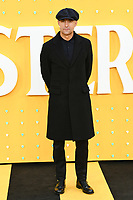 "Mark Strong<br /> arriving for the ""Yesterday"" UK premiere at the Odeon Luxe, Leicester Square, London<br /> <br /> ©Ash Knotek  D3510  18/06/2019"
