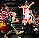 South Dakota vs North Dakota Women  - The Summit League Basketball Tournament