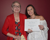 2019 MCHS Senior Awards