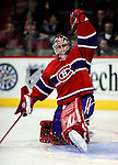 2009-10-17 NHL: Senators at Canadiens