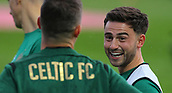 8th September 2017, SuperSeal Stadium, Hamilton, Scotland; Scottish Premier League football, Hamilton versus Celtic; Celtic's Patrick Roberts