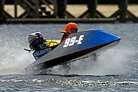 99-E   (Outboard Runabouts)