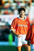 Tony Ellis home debut against former club Preston North End