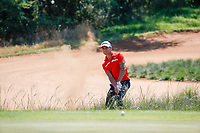 Joakim Lagergren (SWE) during the 3rd round at the Nedbank Golf Challenge hosted by Gary Player,  Gary Player country Club, Sun City, Rustenburg, South Africa. 10/11/2018 <br /> Picture: Golffile | Tyrone Winfield<br /> <br /> <br /> All photo usage must carry mandatory copyright credit (&copy; Golffile | Tyrone Winfield)
