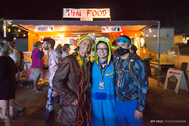 Photos of the 2017 Shambhala Music Festival by Jeff Cruz