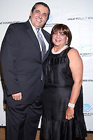 Andy Mayobre and Susana Mayobre attend The Boys and Girls Club of Miami Wild About Kids 2012 Gala at The Four Seasons, Miami, FL on October 20, 2012