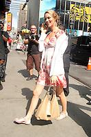 NEW YORK CITY, NY - August 01, 2012: Joss Stone at Good Afternoon America in New York City. &copy; RW/MediaPunch Inc. /NortePhoto.com<br /> <br /> **SOLO*VENTA*EN*MEXICO**<br /> **CREDITO*OBLIGATORIO** <br /> *No*Venta*A*Terceros*<br /> *No*Sale*So*third*<br /> *** No Se Permite Hacer Archivo**<br /> *No*Sale*So*third*