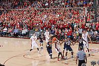 011715 Stanford vs Connecticut