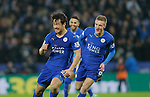 140316 Leicester City v Newcastle Utd