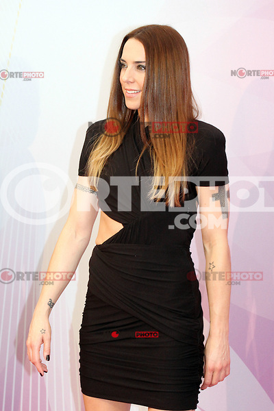 """Mel C attending the """"Duftstars 2012 - German Perfume Award"""" held at the Tempodrom in Berlin, Germany, 04.05.2012...Credit: Semmer/face to face /MediaPunch Inc. ***FOR USA ONLY***"""