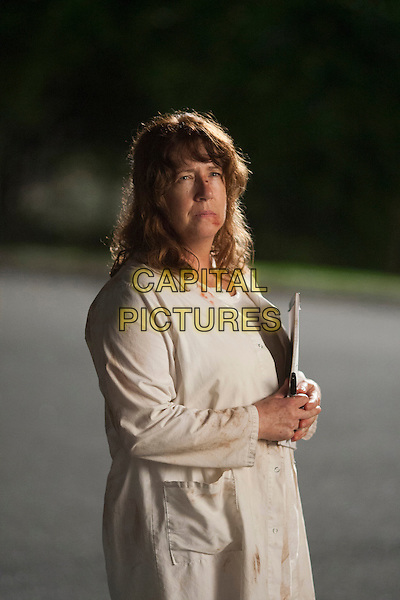 Ann Dowd<br /> in The Leftovers (2014)<br /> (Season 1)<br /> *Filmstill - Editorial Use Only*<br /> CAP/FB<br /> Image supplied by Capital Pictures