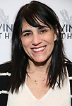 "Leigh Silverman attending the Opening Night Performance for The Vineyard Theatre production of  ""Do You Feel Anger?"" at the Vineyard Theatre on April 2, 2019 in New York City."