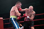 Ditlev Rossing vs Valery Brudov