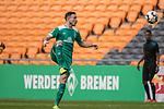 06.01.2019, FNB Stadion/Soccer City, Nasrec, Johannesburg, RSA, FSP , SV Werder Bremen (GER) vs Kaizer Chiefs (ZA)<br /> <br /> im Bild / picture shows <br /> <br /> Kevin M&ouml;hwald / Moehwald (Werder Bremen #06)<br /> <br /> Foto &copy; nordphoto / Kokenge