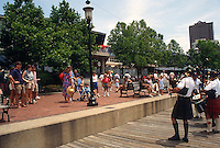 1995 June 05..Redevelopment.Downtown South (R-9)..HARBORFEST.FRIDAY NOON ACTIVITY.AROUND WATERSIDE...NEG#.NRHA#..