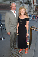 Kelly Hoppen<br /> at the at the V&A Museum Summer Party 2017, London. <br /> <br /> <br /> ©Ash Knotek  D3286  21/06/2017