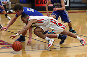 Waterford Our Lady of the Lakes at Orchard Lake St. Mary's, Boys Varsity Basketball, 1/13/15