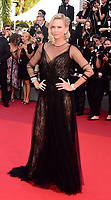www.acepixs.com<br /> <br /> May 23 2017, Cannes<br /> <br /> Charlize Theron arriving at the 70th Anniversary of the annual Cannes Film Festival at Palais des Festivals on May 23, 2017 in Cannes, France.<br /> <br /> By Line: Famous/ACE Pictures<br /> <br /> <br /> ACE Pictures Inc<br /> Tel: 6467670430<br /> Email: info@acepixs.com<br /> www.acepixs.com