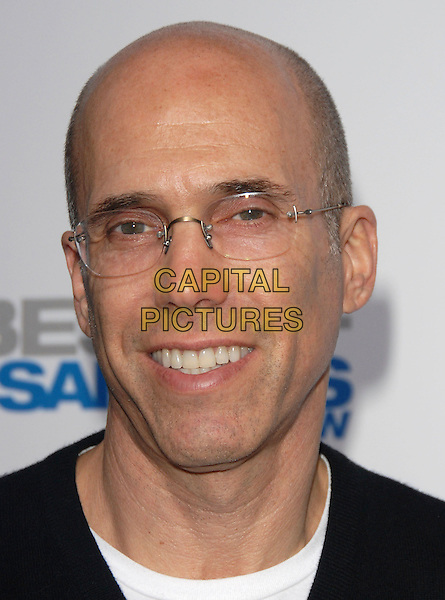 "JEFFREY KATZENBERG.attends The Larry Sanders Show Wrap Party and DVD Launch Party for ""Not Just the Best of Larry Sanders Show DVD"" held at The Regent Beverly Wilshire in Beverly Hills, California, USA,  April 10th 2007..portrait headshot glasses.CAP/DVS.©Debbie VanStory/Capital Pictures"