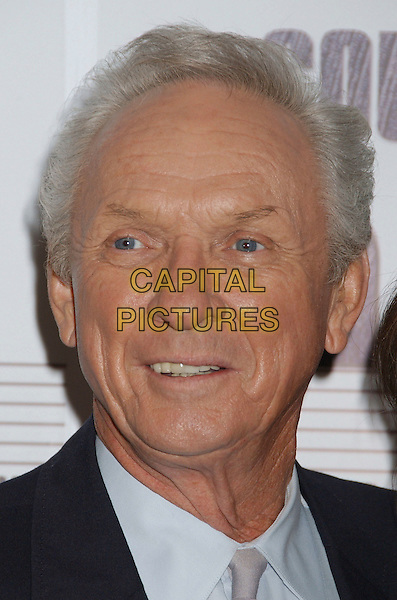 MEL TILLIS.2007 CMA Awards, Country Music's Biggest Night, held at the Sommet Center, Nashville, Tennessee, USA, .07 November 2007..portrait headshot.CAP/ADM/LF.©Laura Farr/AdMedia/Capital Pictures.