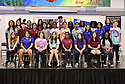 PEMBROKE PINES, FLORIDA - JANUARY 23: Drama Clubs yearbook pictures at Pembroke Pines Charter School -Central Campus on January 23, 2020 in Pembroke Pines, Florida. ( Photo by Johnny Louis / jlnphotography.com )