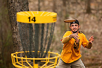 Disc golf (recreation and competition)