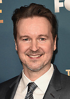 "SANTA MONICA - JANUARY 10:  Executive Producer Matt Reeves at the red carpet premiere party for FOX's ""The Passage"" at The Broad Stage on January 10, 2019, in Santa Monica, California. (Photo by Scott Kirkland/Fox/PictureGroup)"