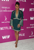 12 May 2018 - Los Angeles, California - Regina King. Netflix FYESEE Rebels and Rule Breakers Event.   <br /> CAP/ADM/FS<br /> &copy;FS/ADM/Capital Pictures