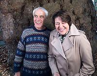 Andrej Detela & Violeta Bulc