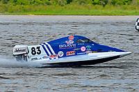 Eric Wienczak,(#83)    (SST-45 class)